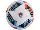 Colorado Rapids adidas MLS Mini Soccer Ball Outdoor & Sporting Goods