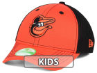 Baltimore Orioles New Era MLB Jr Team Front Neo 39THIRTY Cap Stretch Fitted Hats