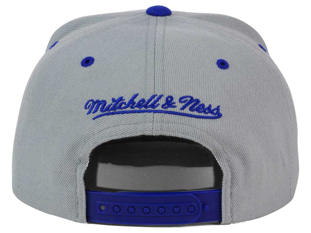 1a9c7c9a06e8f Philadelphia 76ers Mitchell and Ness NBA Triple Color Stack Snapback Cap  85%OFF.