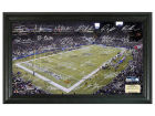 Seattle Seahawks Highland Mint Signature Stadium Print 2015 Collectibles