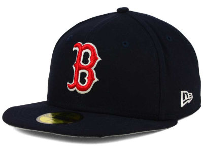 Boston Red Sox MLB Flag Stated 59FIFTY Cap Hats