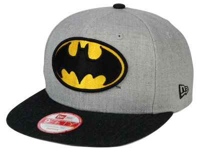 DC Comics Hero Heather 2 9FIFTY Snapback Cap Hats
