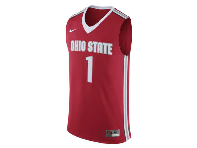 Nike NCAA Mens Replica Basketball Jersey