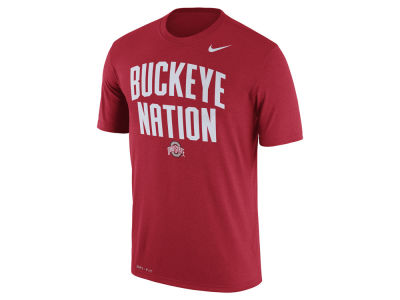 Nike NCAA Men's Legend Authentic Local T-Shirt