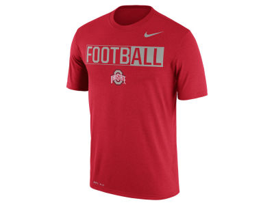 Nike NCAA Men's Legend Football T-Shirt