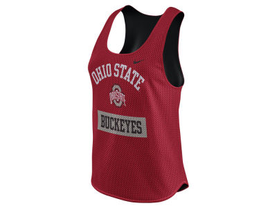 Nike NCAA Women's Gear Up Mesh Tank