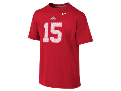 Nike NCAA Youth Replica Jersey T-Shirt