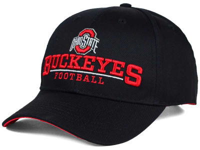 J America NCAA 2 for $28 OSU Adjustable Caps Hats