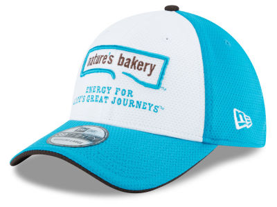 Danica Patrick NASCAR Trackside 39THIRTY Cap Hats