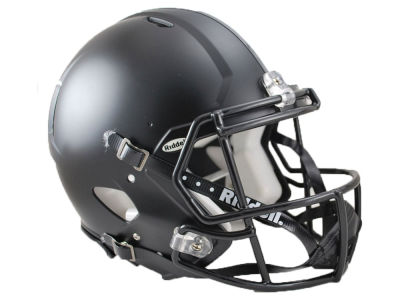 Riddell Dark Night Speed Authentic Helmet