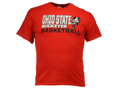 J America 2 for $28 NCAA Men's Basketball Stack T-Shirt