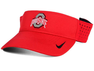 Nike NCAA Dri-FIT Vapor Visor Hats