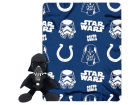 Indianapolis Colts The Northwest Company Star Wars Hugger with Throw Bed & Bath