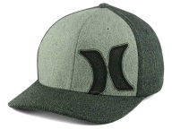Hurley Laguna Flex Cap Stretch Fitted Hats