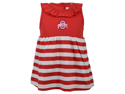NCAA Newborn Juliet Dress