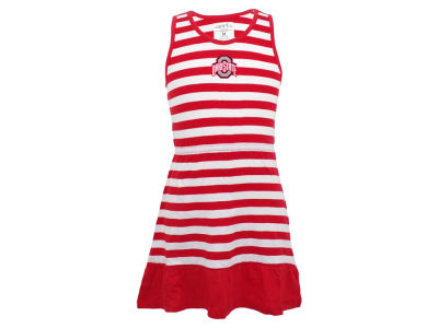 NCAA Toddler Girls Juliet Dress