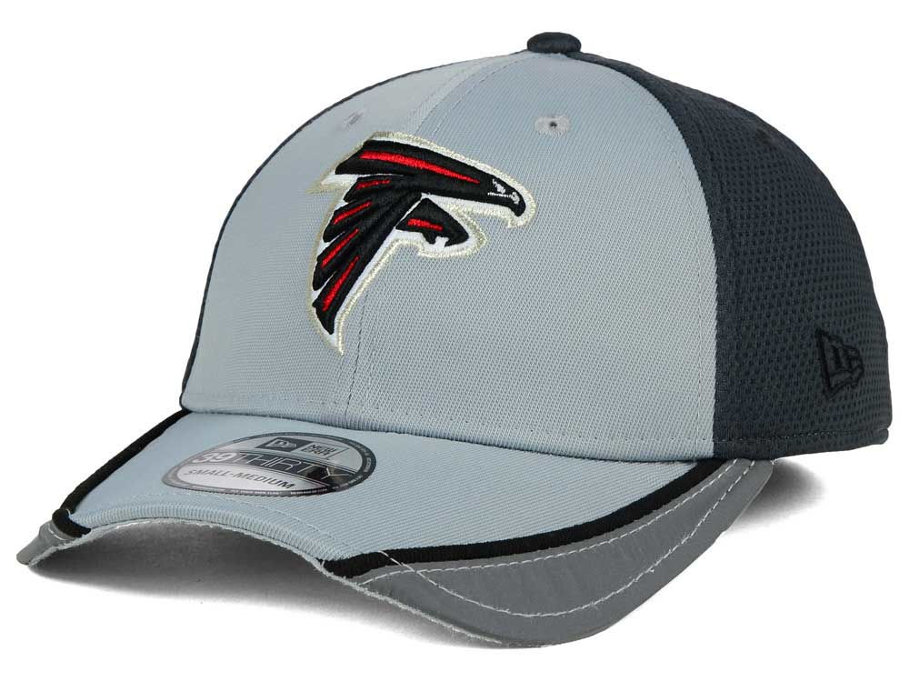 624ce520ef1 70%OFF Atlanta Falcons New Era NFL Chase Gray Reflective 39THIRTY Cap  60%OFF Jordan University of Michigan Football Yellow Vapor Sideline Dri-FIT  One Size ...