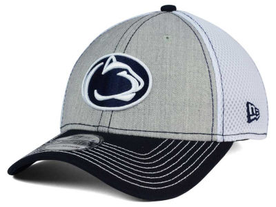 Penn State Nittany Lions NCAA Heathered Neo 39THIRTY Cap Hats