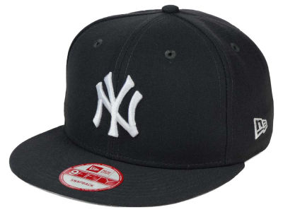 New York Yankees MLB C-Dub 9FIFTY Snapback Cap Hats