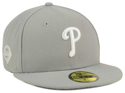 Philadelphia Phillies MLB C-Dub Patch 59FIFTY Cap Hats