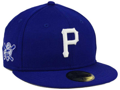 Pittsburgh Pirates MLB C-Dub Patch 59FIFTY Cap Hats