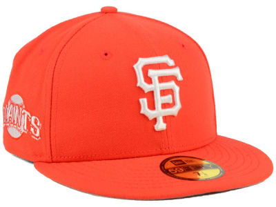 San Francisco Giants MLB C-Dub Patch 59FIFTY Cap Hats