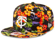 New Era MLB Spring Time 9FIFTY Snapback Cap Adjustable Hats