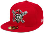 MLB Banner Patch 59FIFTY Cap