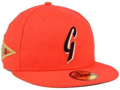 San Francisco Giants MLB Banner Patch 59FIFTY Cap Hats