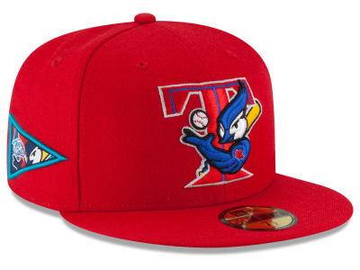 Toronto Blue Jays MLB Banner Patch 59FIFTY Cap Hats