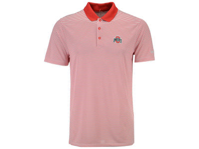 Nike NCAA Men's Victory Mini Stripe Polo Shirt