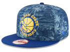 Golden State Warriors New Era NBA HWC D-TROP 9FIFTY Snapback Cap Adjustable Hats