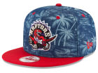 Toronto Raptors New Era NBA HWC D-TROP 9FIFTY Snapback Cap Adjustable Hats