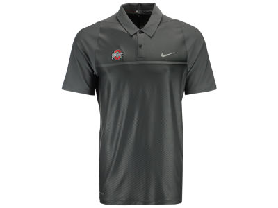 Nike NCAA Men's Max Hypercool Polo Shirt
