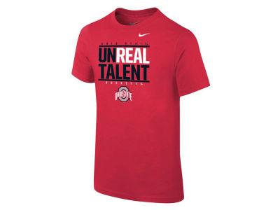 Nike NCAA Youth Unreal Talent T-Shirt