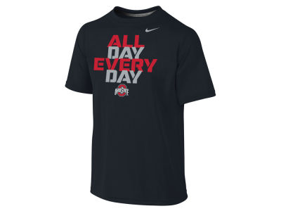 Nike NCAA Youth All Day Everyday Legend T-Shirt