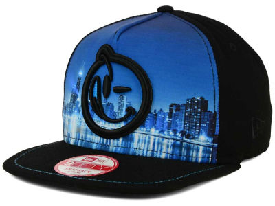 YUMS Chicago 2.0 9FIFTY Snapback Cap Hats