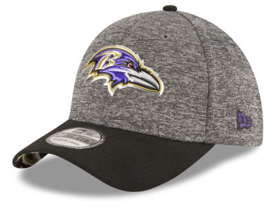 Baltimore Ravens 2016 NFL Draft 39THIRTY Cap Hats