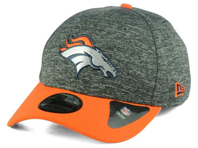Denver Broncos 2016 NFL Draft 39THIRTY Cap Hats