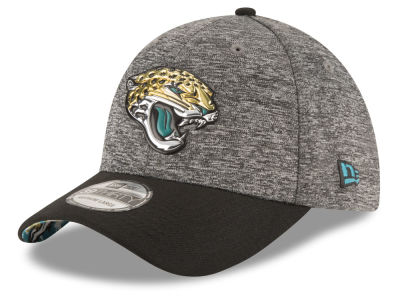 Jacksonville Jaguars 2016 NFL Draft 39THIRTY Cap Hats