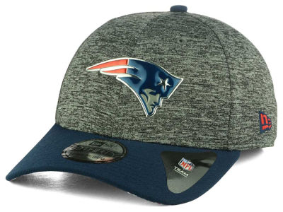 New England Patriots 2016 NFL Draft 39THIRTY Cap Hats