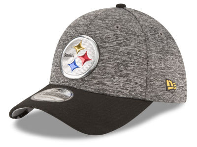 Pittsburgh Steelers 2016 NFL Draft 39THIRTY Cap Hats