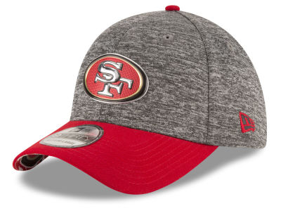 San Francisco 49ers 2016 NFL Draft 39THIRTY Cap Hats