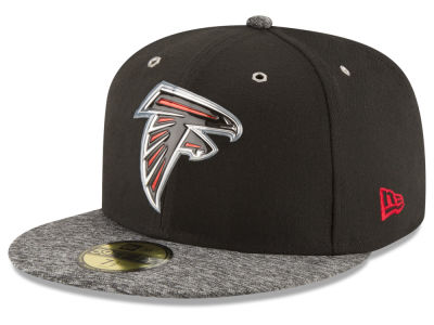 Atlanta Falcons 2016 NFL Kids Draft 59FIFTY Cap Hats