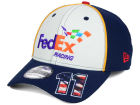 Denny Hamlin New Era NASCAR 2016 American Salute 39THIRTY Cap Stretch Fitted Hats
