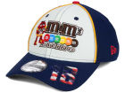 Kyle Busch New Era NASCAR 2016 American Salute 39THIRTY Cap Stretch Fitted Hats