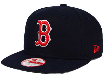 Boston Red Sox MLB Hometown Class 9FIFTY Snapback Cap Hats