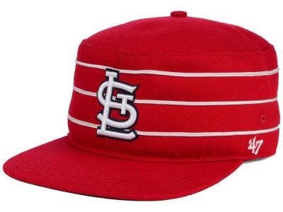 St Louis Cardinals 47 Mlb 47 Bicentennial Pillbox Cap