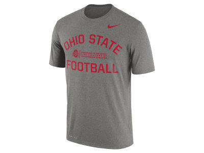 Nike NCAA Men's Legend Lift T-Shirt