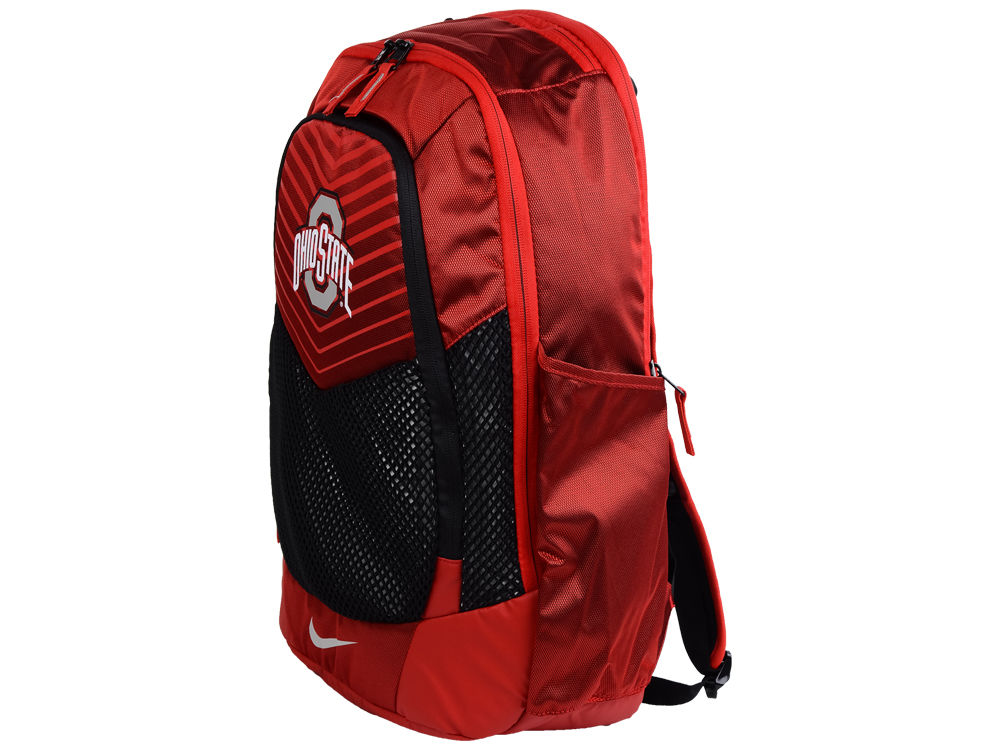 80%OFF Ohio State Buckeyes Nike Vapor Power Backpack - halewagner.com 32595ca68ecc8